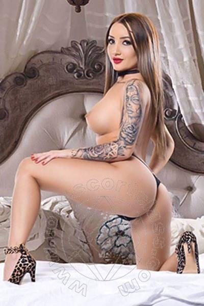 Ursula New  PADOVA 339 7607895