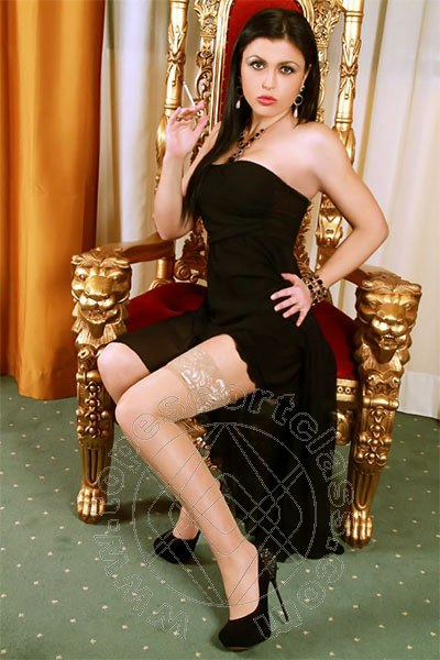 Soraya Delizia  MILANO 388 8210007