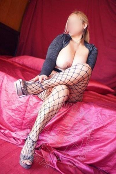 Vanessa Angel  UDINE 320 8679836