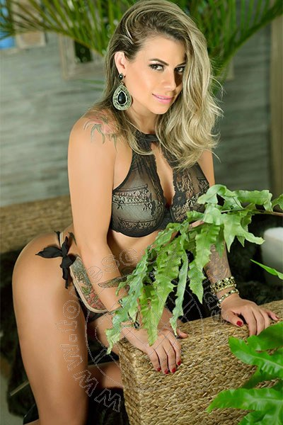 Gabriella Blond  BOLOGNA 351 2764170