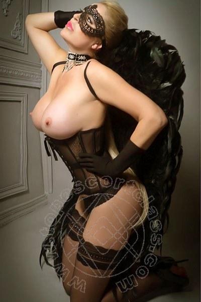 Kendra Kiss  PISA 331 2821010