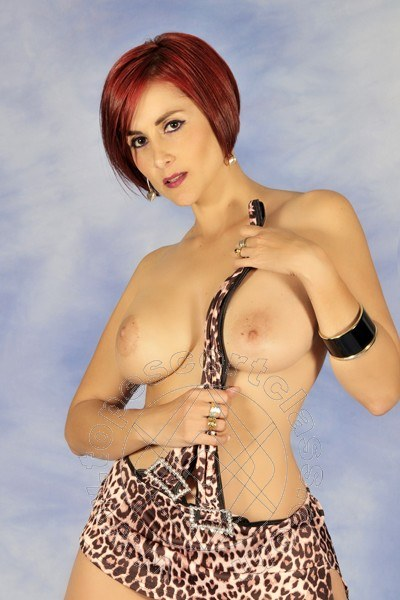 Lissa Hot  MACERATA 328 4627243