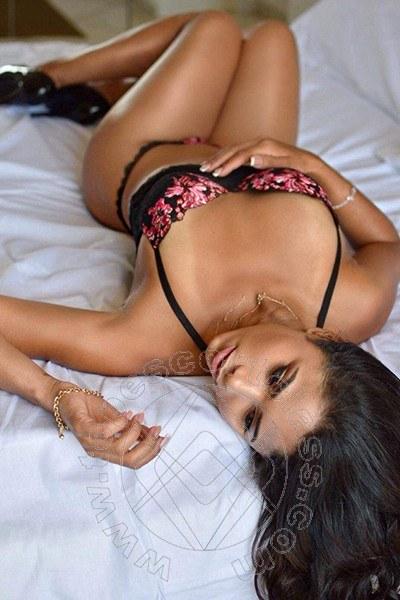 Samantha Sampaio  L'AQUILA 331 3056767