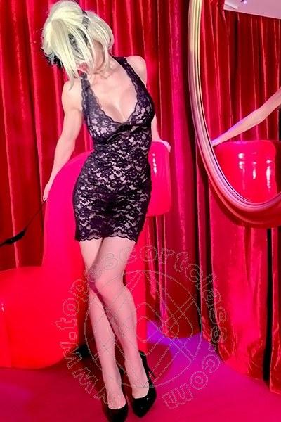 Angelica Faliero Italiana  LONDRA 392 8076020